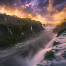 Falls World