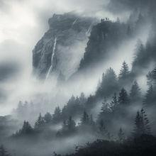 Misty Fiords
