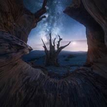 Moon Cave