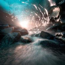 Glacier, Alaska