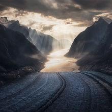 glacial recession, recession, glacier, global warming, sun, warm, Alaska, wilderness, Dawes
