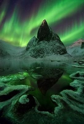 Aurora Wilderness (2011)