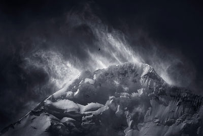 Majesty - Everest's Summit (2015)