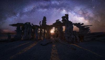 Moon Shrine (2014)