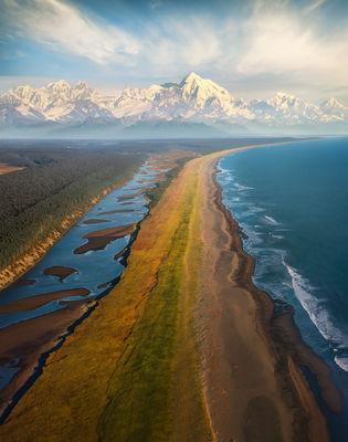 Wilderness Shore