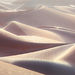 United Arab Emirates, Empty Quarter, dunes