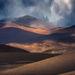 Tibet, Storm