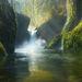 Twelve Years, Eagle Creek, Oregon