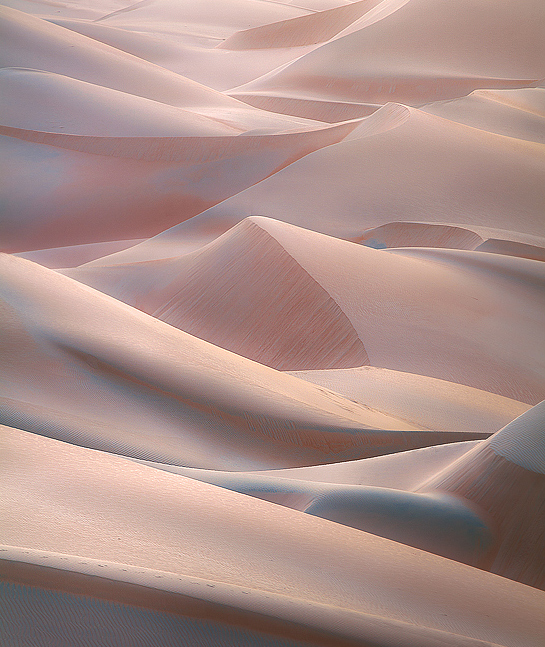 United Arab Emirates, Empty Quarter, Sand, Dune, photo