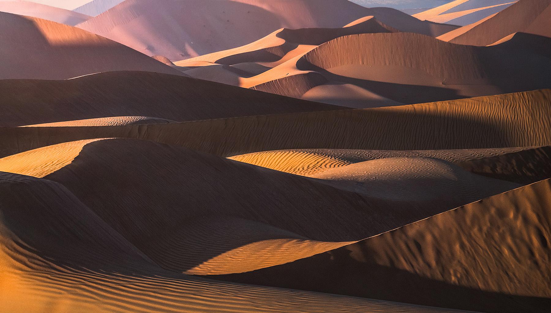 arabia, uae, oman, empty quarter, dunes, photo