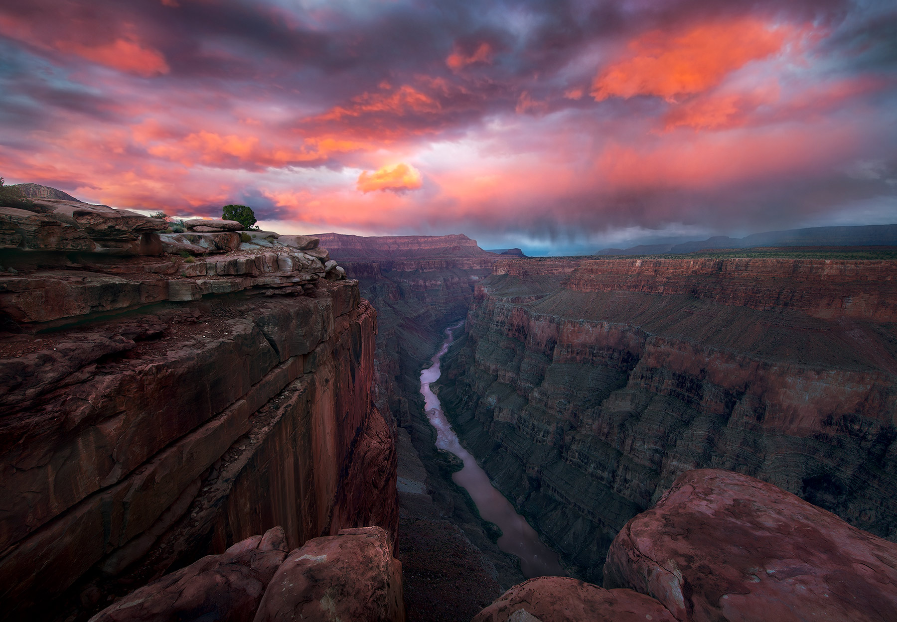 colorado river, toroweep, grand canyon, national park, photo