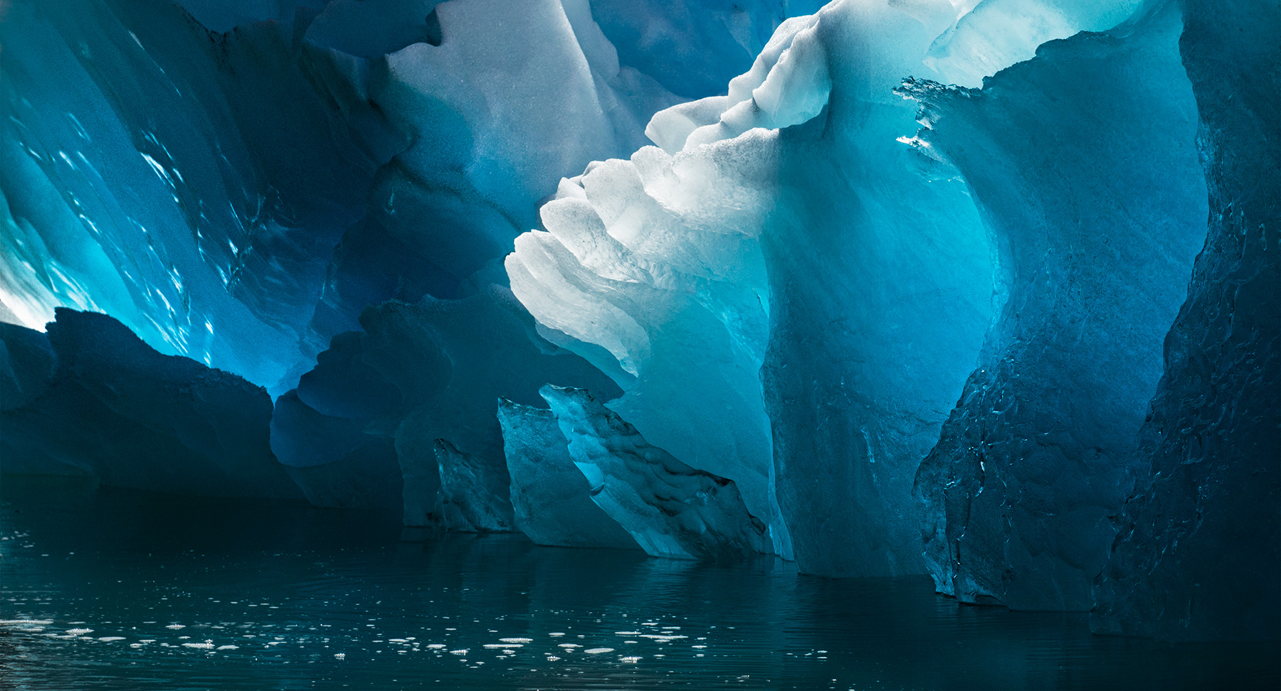 Alaska, iceberg, photo